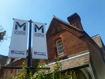 The best museums in Reading