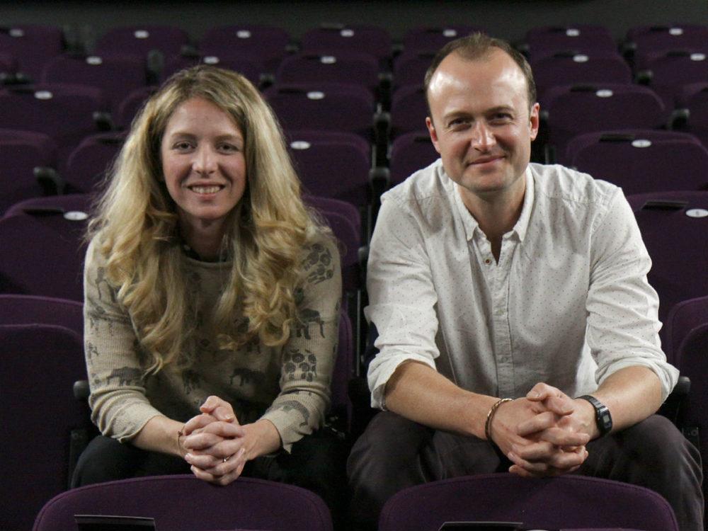 Toby & Dani Davies
