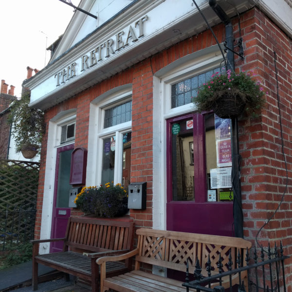 The Retreat pub review