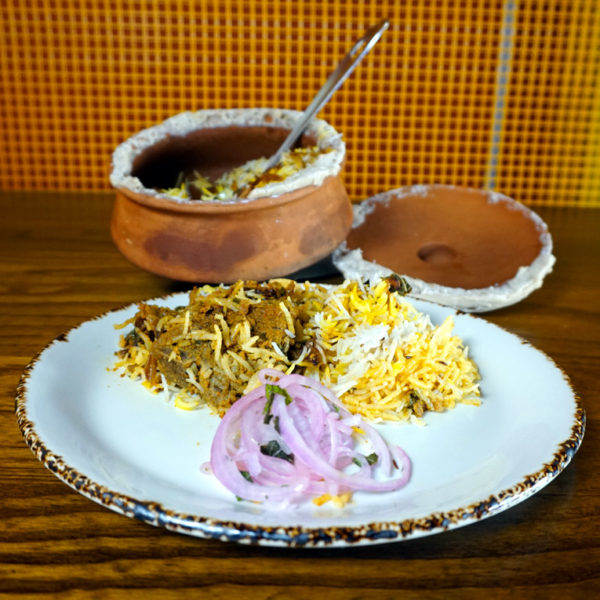 Eight dishes to try at Clay's Hyderabadi Kitchen