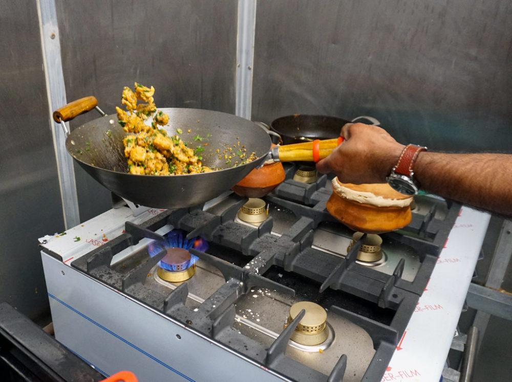 Clay's Hyderabadi