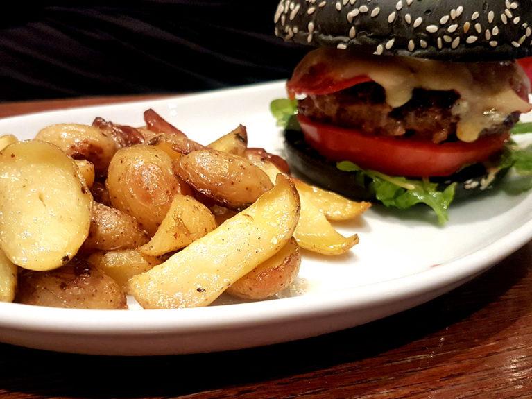 BAK burger Broad Street Bar and Kitchen