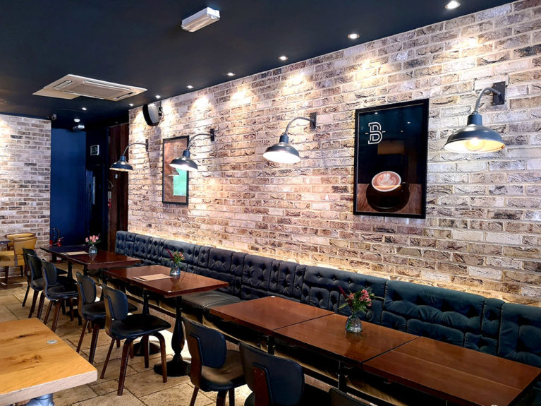 Broad Street Bar and Kitchen