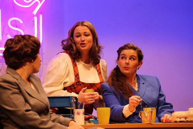 Top Girls Progress Theatre