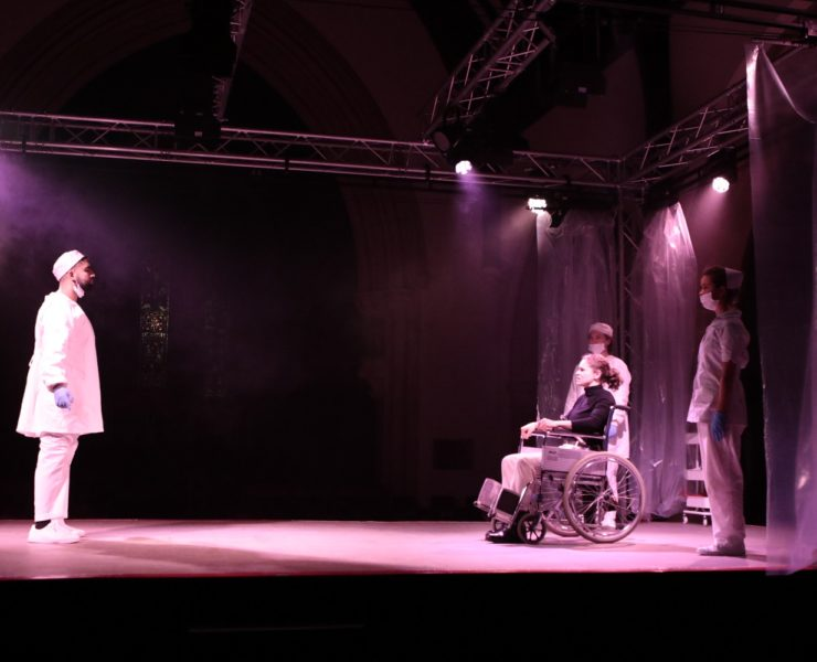 Macbeth by RBL Theatre
