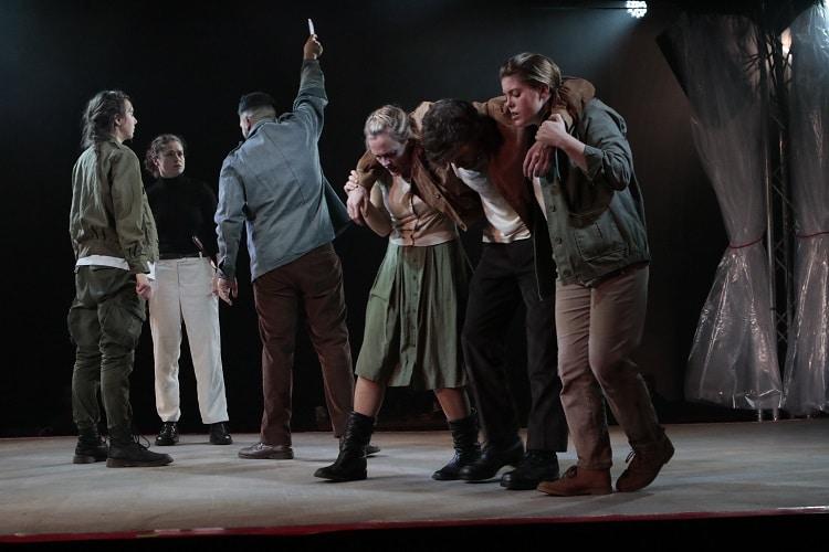 Macbeth by RBL